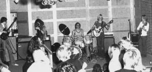 1976 ev. Gemeindehaus in Wyk