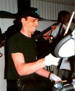 1995 Joseph an the amazing technicor dreamcoat