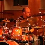 Mit dem Public Rehearsal Jazz Quartet